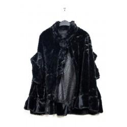 Cape, taille unique Sans marque TU Cape Femme 30,00€
