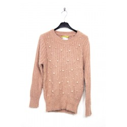 Pull Word Fashion, taille 40/42 World Fashion M Pull Femme 27,60 €