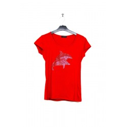 T-shirt Any Long Time, taille S Any Long Time S Haut Femme 12,00 €