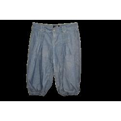 Pantacourt Casual, taille 38 Casual M Pantalon Femme 14,40€