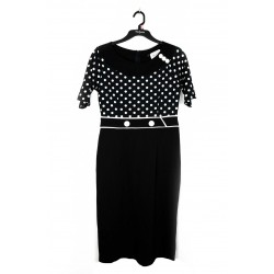 Robe seventies, taille L  L Robe Femme 39,00€
