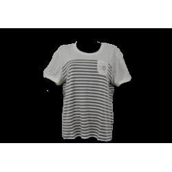 T-shirt, taille XL Un jour ailleurs Haut Femme Occasion 15,00€