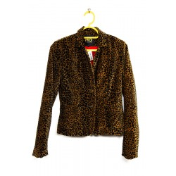 Blazer Morgan, taille S Morgan Tout Femme Occasion Taille S 42,00€