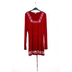 Tunique Damart, taille L Damart L Pull Femme 18,00€