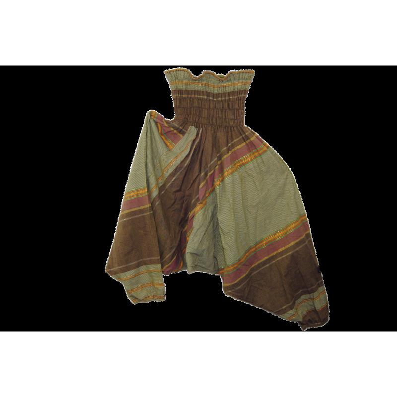 Sarouel, taille unique Sans marque M Pantalon Femme 19,20€