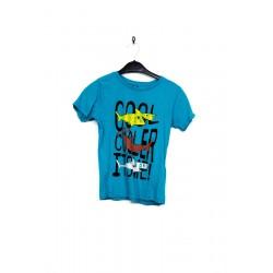 T-shirt Dopo dopo, 7 ans Dopo Dopo  Garçon 7 ans 9,00€