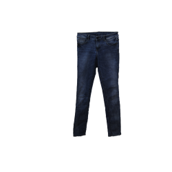 Pantalon Zara Denim, taille S/M Zara S Pantalon Femme 18,00€