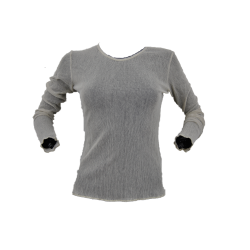 Pull 2026, taille 3  L Haut Femme 14,40 €