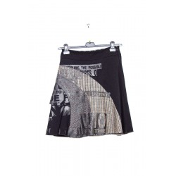 Jupe Marithé François Girbaud, taille S Marithé François Girbaud  S Jupe Femme 72,00€