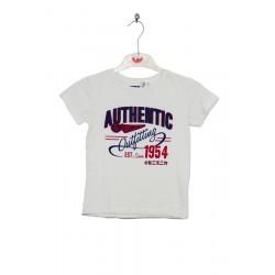 T-shirt, 8 ans In Extenso Garçon 8 ans 6,00€