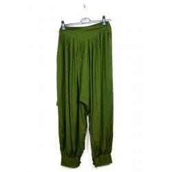 Sarouel, taille M  M Pantalon Femme 9,60€