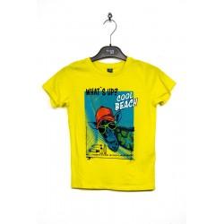 T-shirt Dopo dopo, 7 ans Dopo Dopo  Garçon 7 ans 9,60€