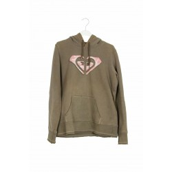Pull Roxy, taille L  Tout Femme Occasion Taille L 10,80€
