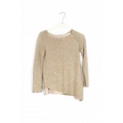Pull Zara, taille S Zara Accueil Seconde Main  16,80€