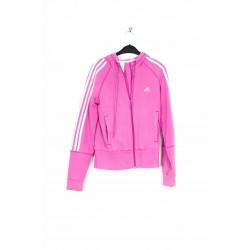 Haut de survêtement Adidas, taille 38  M Gilet Femme 15,60€