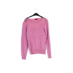 Pull Pascal Morabito, taille S Pascal Morabito S Pull Femme 15,60€