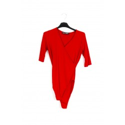 Body Tally Weill, taille S Sans marque S Haut Femme 14,40 €