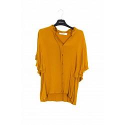 Chemisier Promod, taille 42 Promod L Chemise Femme 18,00€