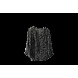 Chemisier La mode est à vous, taille S La mode est à vous S Chemise Femme 18,00€