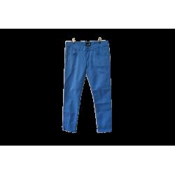 Pantalon Denim, taille M Denim Pantalon Occasion Femme Taille M 26,40€