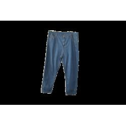 Pantalon, taille 46 Sans marque Pantalon Occasion Femme Taille XL 18,00€