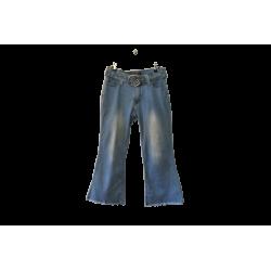 Pantalon Yearlan, taille 40 Yearlan Pantalon Occasion Femme Taille M 21,60€