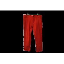 Pantalon La Redoute, taille 46 La Redoute Pantalon Occasion Femme Taille XL 12,00€