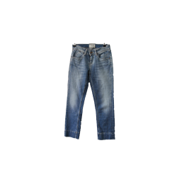 Pantacourt School Rag, taille XS School Rag Pantalon Occasion Femme Taille XS 18,00€