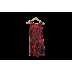 Robe Desigual, taille S Desigual Robe Occasion Femme de la taille S 60,00€