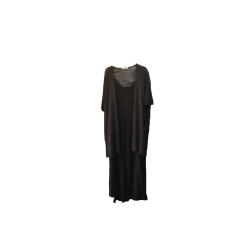 Ensemble robe, taille XL Marina Rinaldi Accueil Seconde Main  72,00€