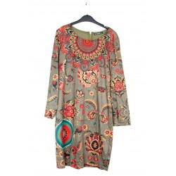 Robe 101 idées, taille L/XL 101 idées Robe Occasion Femme de la taille L 35,00€