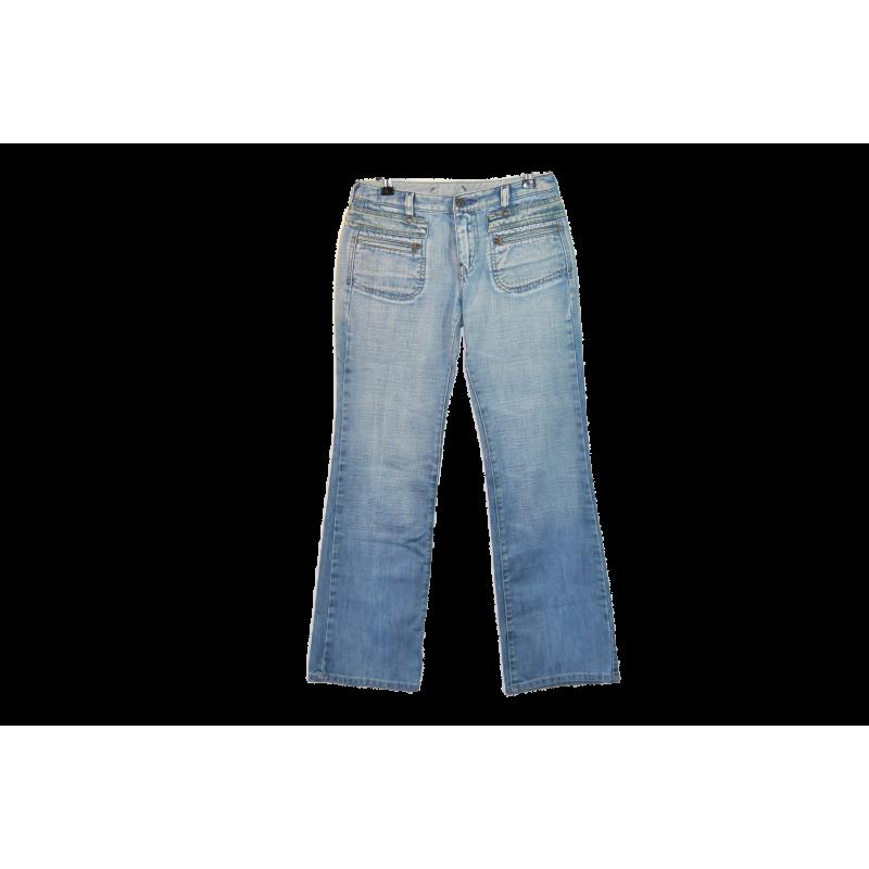 Pantalon Diesel, taille 36 Diesel  Pantalon Occasion Femme Taille S 45,60€