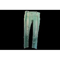 Pantalon Herrlicher, taille 42 Herrlicher Pantalon Occasion Femme Taille L 25,00€