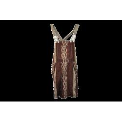 Short salopette, taille unique Sans marque Accueil Seconde Main  15,00€