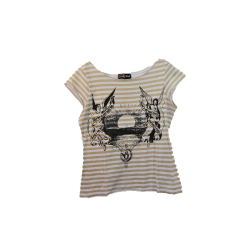 Haut Inscene, taille M Inscene Haut Occasion Femme Taille M 14,40€