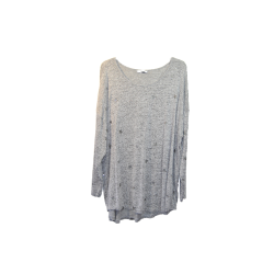 Pull Ms Mode, taille XXL Ms Mode  Pull Occasion Femme Taille XXL 16,80€