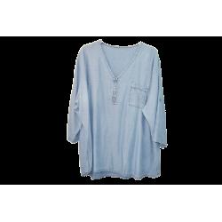 Blouse, taille XXL Sans marque Tunique Occasion Femme Taille XXL 15,60€