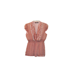 Blouse Morgan, taille S Morgan Haut Occasion Femme Taille S 26,40€