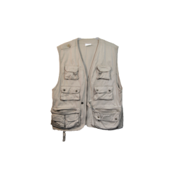 Gilet Panoply, taille L Panoply Gilet Occasion Homme de la taille L 21,60€