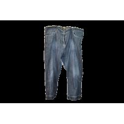 Pantacourt Coccinelle, taille 52 Coccinelle Pantalon Occasion Femme Taille XXL 14,40€