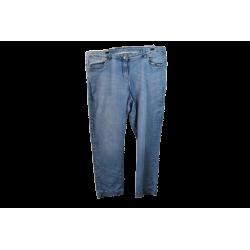 Pantacourt CA, taille 52 CA Pantalon Occasion Femme Taille XXL 12,00€