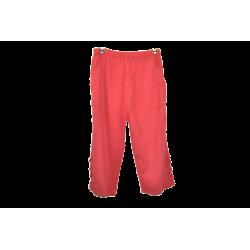 Pantacourt, taille unique Sans marque Pantalon Occasion Femme Taille M 9,60€