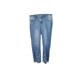 Pantacourt Modavista, taille XL Modavista Pantalon Occasion Femme Taille XL 16,80€