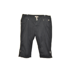 Pantacourt DDP, taille 40 DDP Pantalon Occasion Femme Taille M 25,20 €