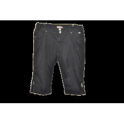 Pantacourt DDP, taille 40 DDP Pantalon Occasion Femme Taille M 25,20€
