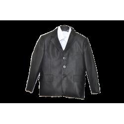 Ensemble veste, chemise et bolereau, 3 ans Sans marque Bébé Occasion Garçon 33,60€