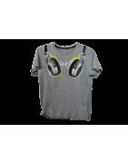 T-shirt Influx, 12 ans Sans marque Enfant Occasion Garçon 12 ans 4,80€