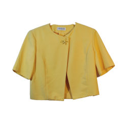 Blouse Weinberg, taille 42 Weinberg Veste Occasion Femme de la taille L 30,00 €