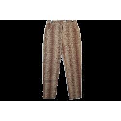 Pantalon, taille 40 Sans marque Pantalon Occasion Femme Taille M 20,40€
