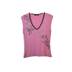 Top Morgan, taille M Morgan Haut Occasion Femme Taille M 25,20 €
